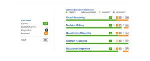 UCAT-practice-paper-exam-simulator-image-4-results