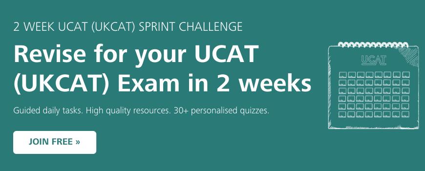 CTA-UCAT-2-Week-Sprint-Challenge